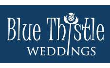 BLue Thistle Weddings
